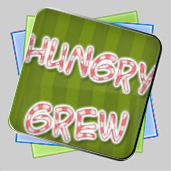 Hungry Grew игра