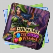 Huntress: The Cursed Village игра