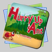 Hurry Up, Ant игра