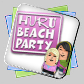 Huru Beach Party игра