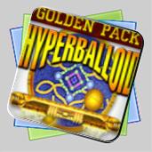 Hyperballoid Golden Pack игра