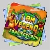 I Am Vegend: Zombiegeddon игра