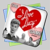 The I Love Lucy Game: Episode 1 игра
