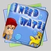 I Need Water игра