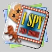 I Spy: Fun House игра