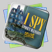 I Spy: Spooky Mansion игра