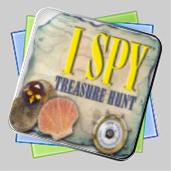 I Spy: Treasure Hunt игра