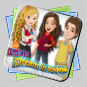 iCarly: iDream in Toon игра