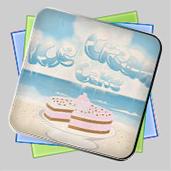 Ice Cream Cake игра