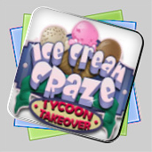 Ice Cream Craze: Tycoon Takeover игра