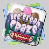 Ice Cream Craze: Tycoon Takeover игра