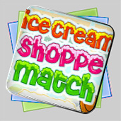 Ice Cream Shoppe Match игра