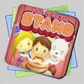 Ice Cream Stand игра