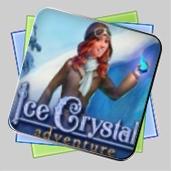 Ice Crystal Adventure игра