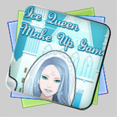 Ice Queen Make Up игра