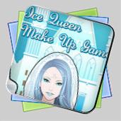 Ice Queen Make Up игра