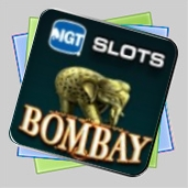 IGT Slots Bombay игра