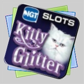 IGT Slots Kitty Glitter игра