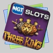 IGT Slots Three Kings игра