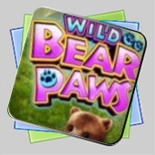 IGT Slots: Wild Bear Paws игра