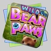 IGT Slots: Wild Bear Paws игра