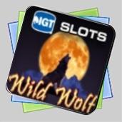 IGT Slots Wild Wolf игра