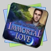 Immortal Love: Bitter Awakening Collector's Edition игра