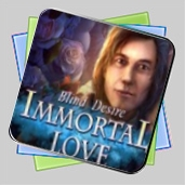 Immortal Love: Blind Desire игра