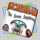 Incrediball: The Seven Sapphires игра