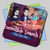 Incredible Dracula II: The Last Call игра