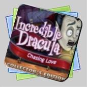 Невероятный Дракула. Настречу любви. Коллекционное издание игра