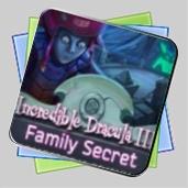 Невероятный Дракула. Семейная тайна. Коллекционное издание игра