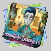 Incredible Dracula IV: Game of Gods игра
