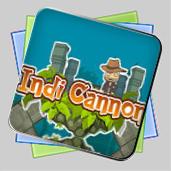 Indi Cannon игра