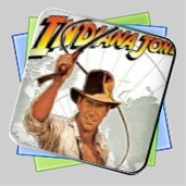 Indiana Jones And The Lost Treasure Of Pharaoh игра