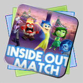 Inside Out Match Game игра
