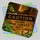 Inside the Cursed City игра