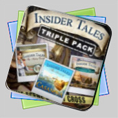 Insider Tales - Triple Pack игра