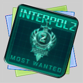 Interpol 2: Most Wanted игра
