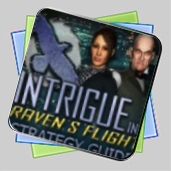 Intrigue Inc: Raven's Flight Strategy Guide игра