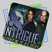 Intrigue Inc: Raven's Flight игра