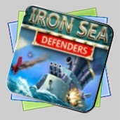 Iron Sea Defenders игра