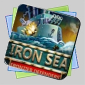 Iron Sea: Frontier Defenders игра