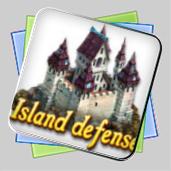 Island Defense игра
