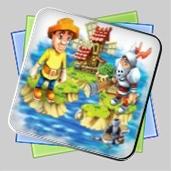 Островки игра