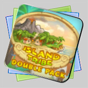 Island Tribe Double Pack игра