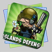 Islands Defense игра