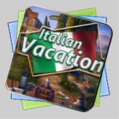 Italian Vacation игра