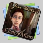 Jane Austen's: Estate of Affairs игра