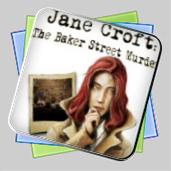 Jane Croft: The Baker Street Murder игра